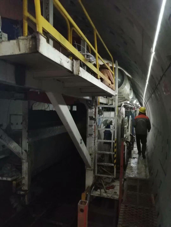 杭州地铁八号线盾构机换热系统3.jpg