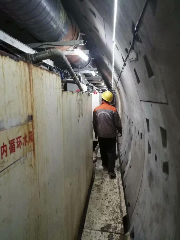 杭州地铁八号线盾构机换热系统4.jpg